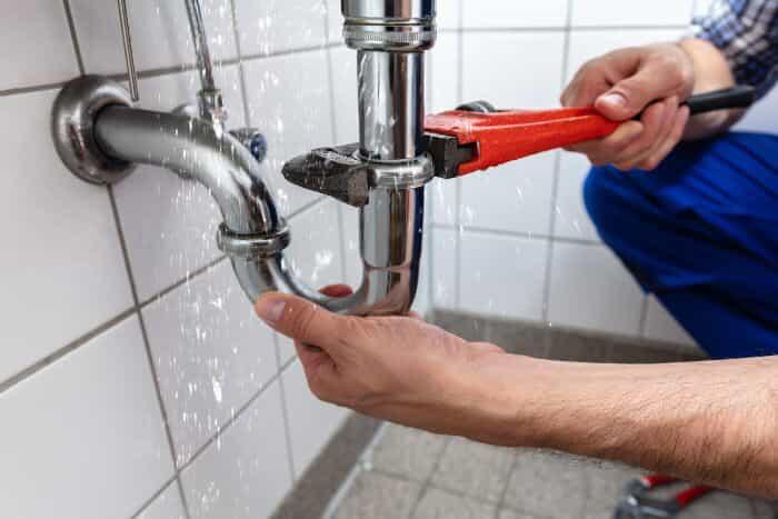 Water Leak Alarm: Preventing Water Damage